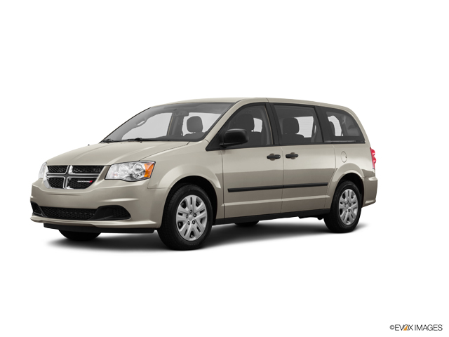 2015 Dodge Grand Caravan Vehicle Photo in Lafayette, LA 70503