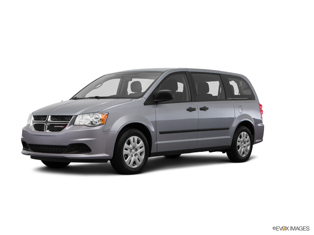 2015 Dodge Grand Caravan Vehicle Photo in Akron, OH 44303