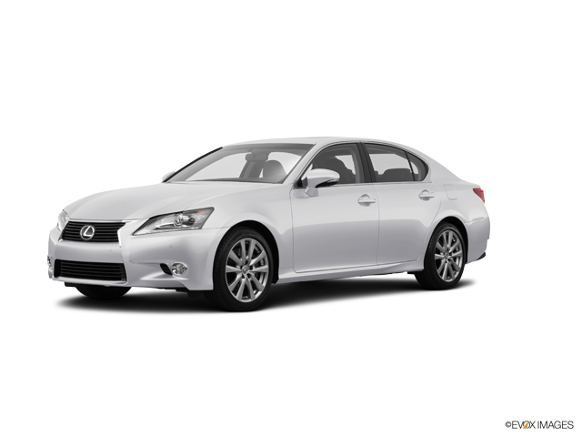 2015 Lexus GS 350 Vehicle Photo in Nashville, TN 37203