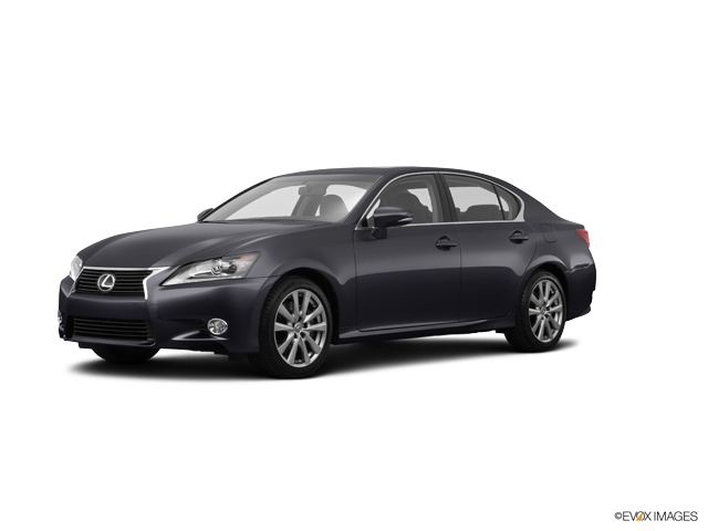 2015 Lexus GS 350 Vehicle Photo in Danvers, MA 01923