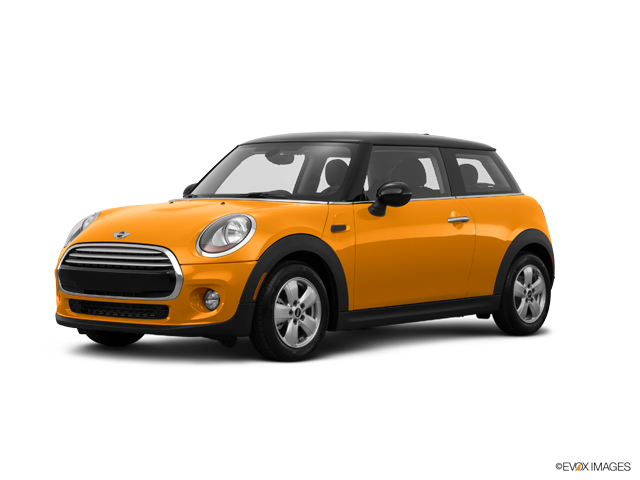 2015 MINI Cooper Hardtop 2 Door Vehicle Photo in Appleton, WI 54913