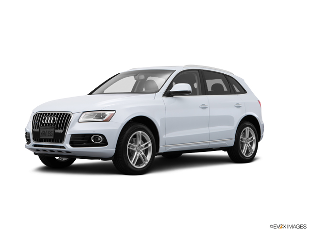 2015 Audi Q5 Vehicle Photo in State College, PA 16801