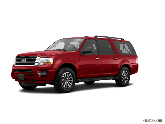 2015 Ford Expedition EL Vehicle Photo in Anchorage, AK 99515