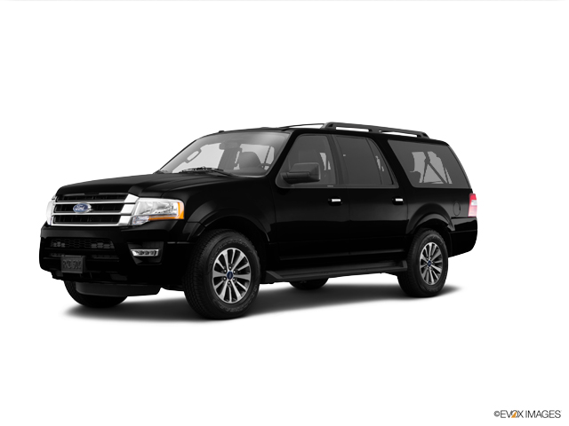 2015 Ford Expedition EL Vehicle Photo in Vincennes, IN 47591