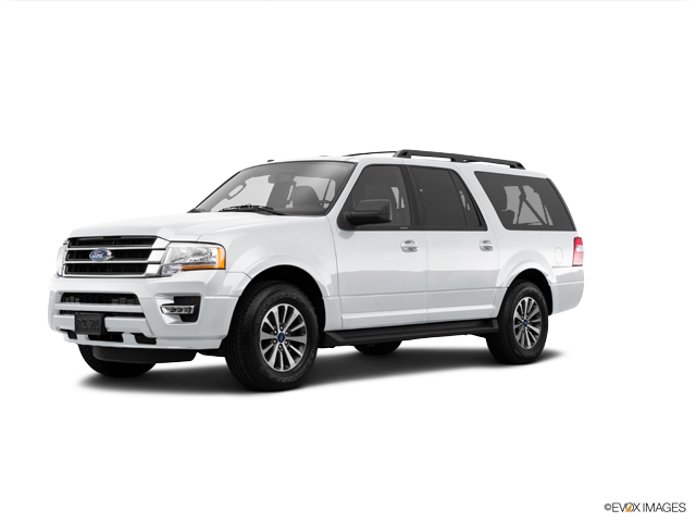 2015 Ford Expedition EL Vehicle Photo in Safford, AZ 85546
