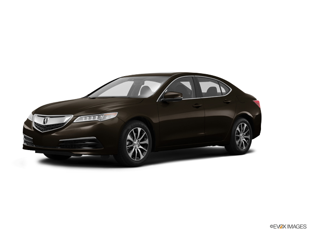 2015 Acura TLX Vehicle Photo in Sugar Land, TX 77479