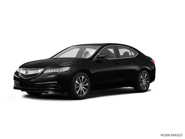 2015 Acura TLX Vehicle Photo in Colorado Springs, CO 80905