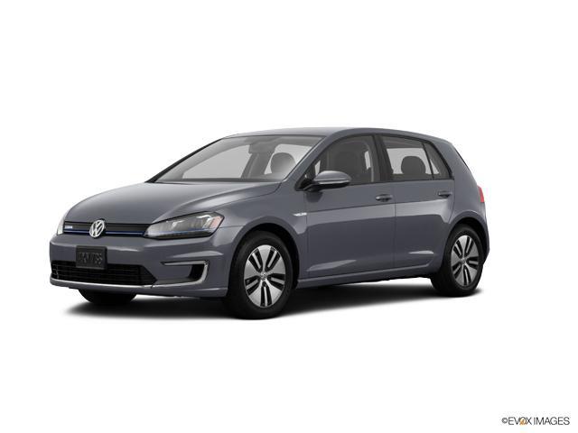2015 Volkswagen e-Golf Vehicle Photo in San Leandro, CA 94577