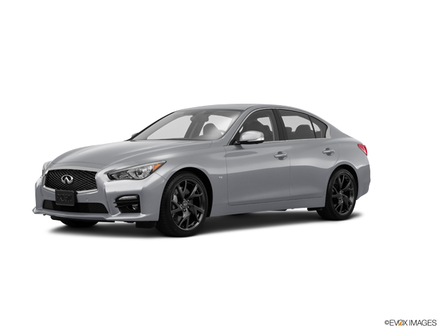 2015 INFINITI Q50 Vehicle Photo in Colorado Springs, CO 80905