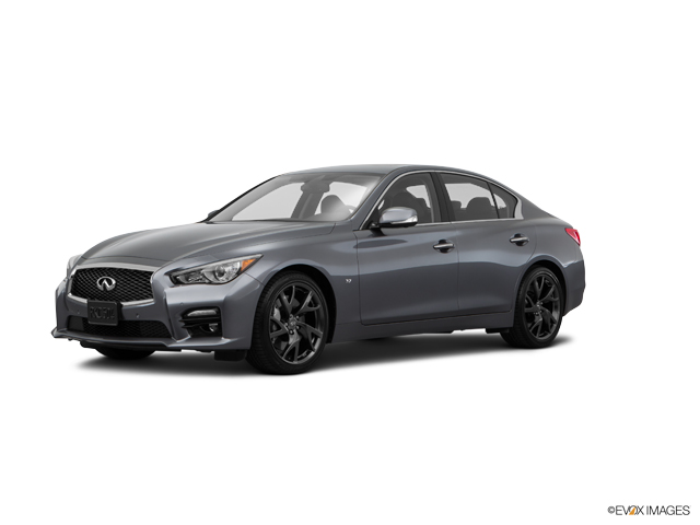 2015 INFINITI Q50 Vehicle Photo in Florence, AL 35630