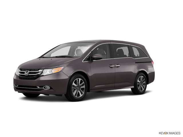 2015 Honda Odyssey Vehicle Photo in Woodbridge, VA 22191