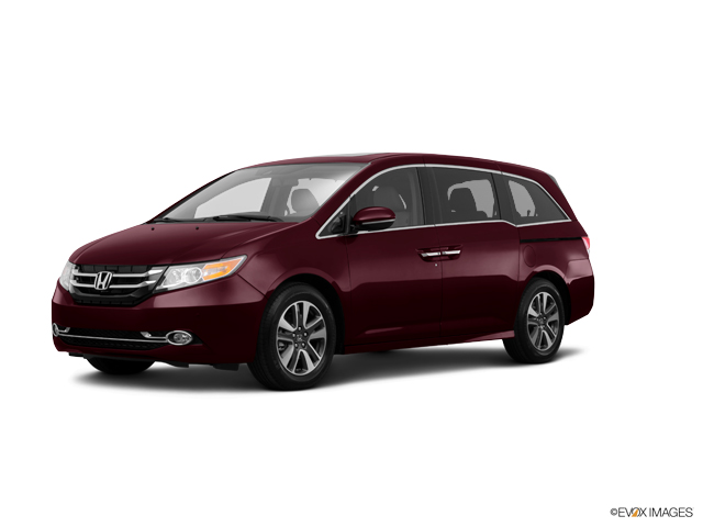2015 Honda Odyssey Vehicle Photo in Greeley, CO 80634