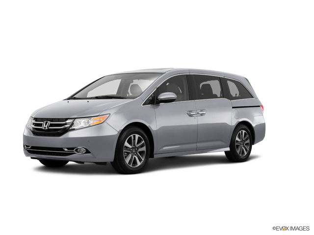 2015 Honda Odyssey Vehicle Photo in Owensboro, KY 42303