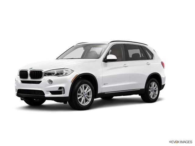 2015 BMW X5 sDrive35i Vehicle Photo in Houston, TX 77546