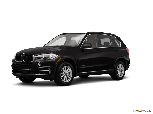 2015 BMW X5 xDrive35i Vehicle Photo in Concord, NC 28027
