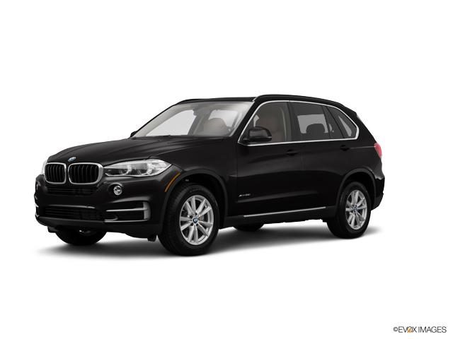 2015 BMW X5 M Vehicle Photo In Miami, FL 33137