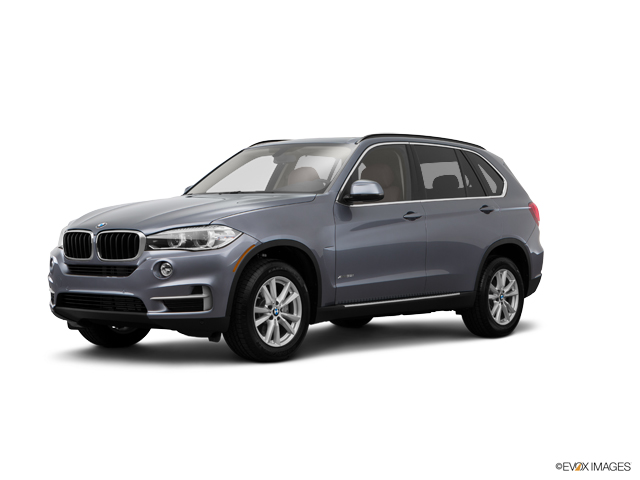 2015 BMW X5 xDrive35i Vehicle Photo in American Fork, UT 84003