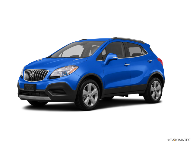 2015 Buick Encore Vehicle Photo in Vincennes, IN 47591