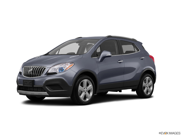 2015 Buick Encore Vehicle Photo in Willow Grove, PA 19090