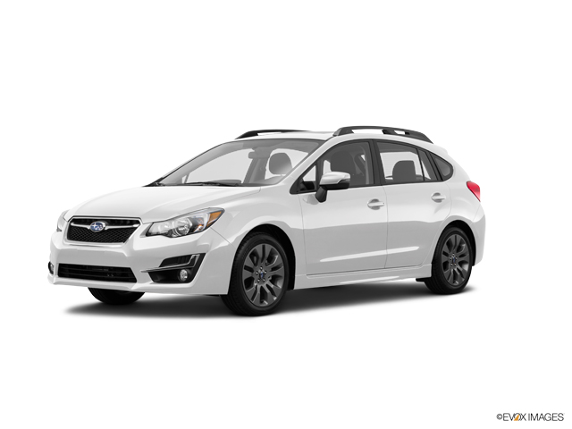 2015 Subaru Impreza Wagon Vehicle Photo in Atlanta, GA 30350