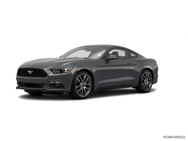 2015 Ford Mustang Vehicle Photo in Greenville, NC 27834