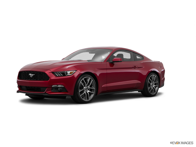 2015 Ford Mustang Vehicle Photo in Beaufort, SC 29906