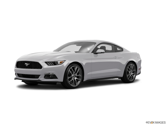 2015 Ford Mustang Vehicle Photo in Houston, TX 77090