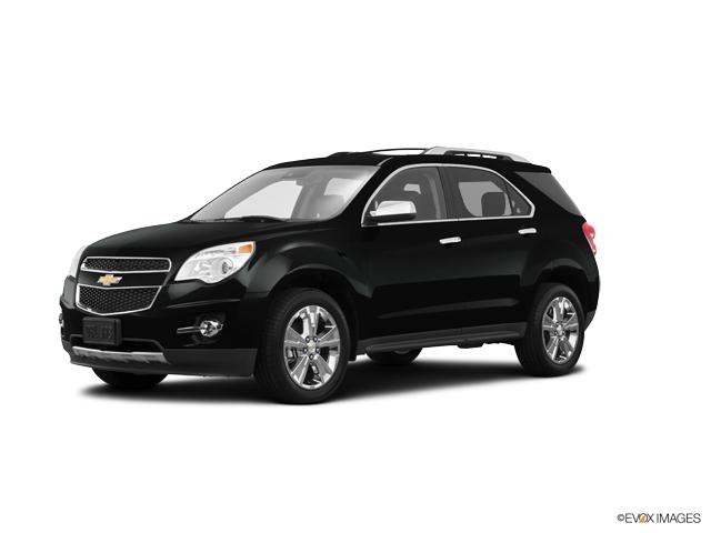 2015 Chevrolet Equinox Vehicle Photo in Hamden, CT 06517