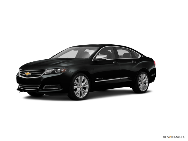 2015 Chevrolet Impala Vehicle Photo in Janesville, WI 53545