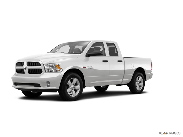2015 Ram 1500 Vehicle Photo in Edinburg, TX 78542