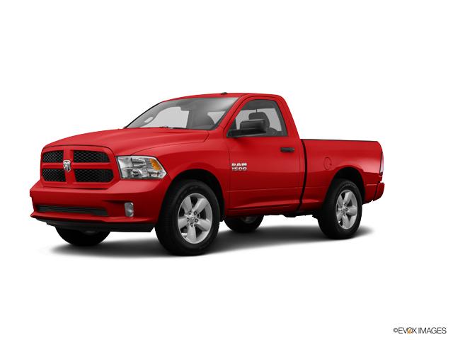 2015 Ram 1500 Vehicle Photo in Cary, NC 27511