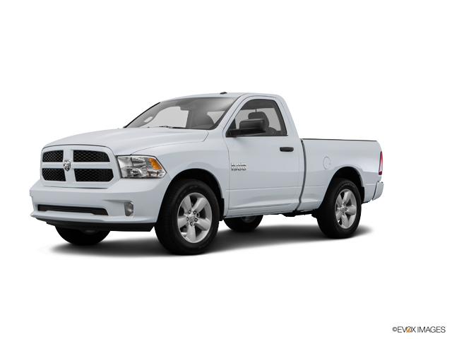 2015 Ram 1500 Vehicle Photo in Odessa, TX 79762