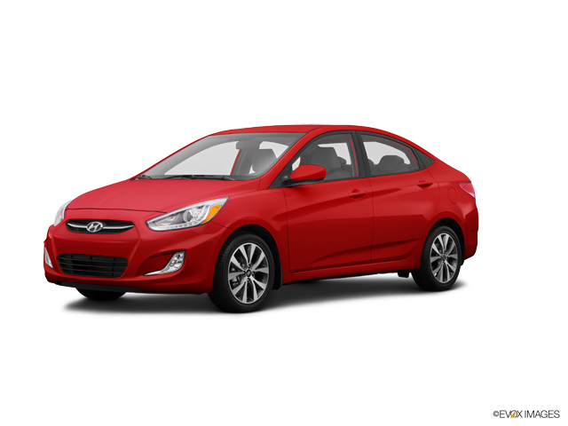 2015 Hyundai Accent Vehicle Photo in Colorado Springs, CO 80920