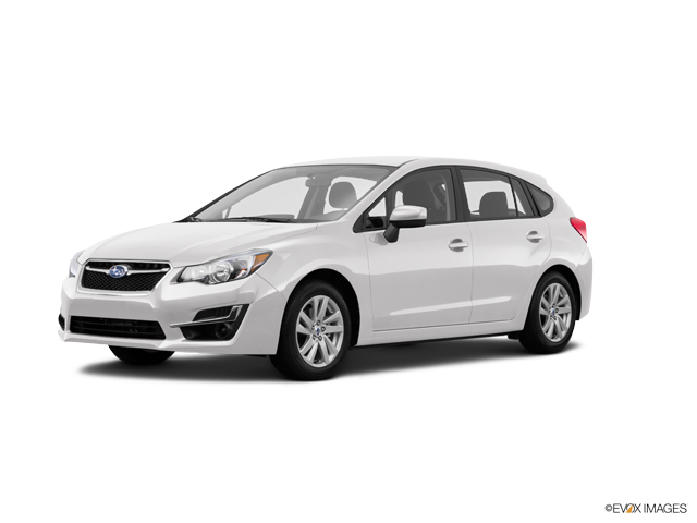2015 Subaru Impreza Wagon Vehicle Photo in Casper, WY 82609