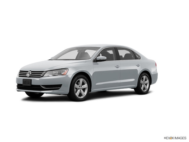 2015 Volkswagen Passat Vehicle Photo in Austin, TX 78759