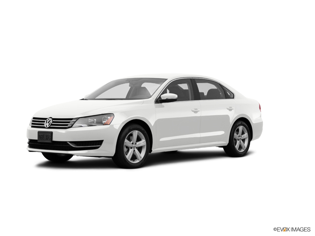 2015 Volkswagen Passat Vehicle Photo in Charlotte, NC 28227