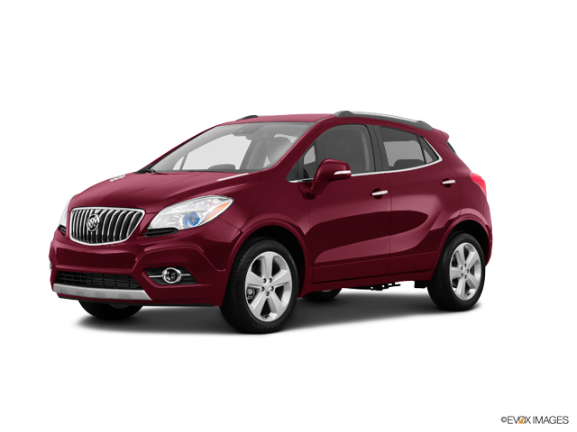 2015 Buick Encore Vehicle Photo in Owensboro, KY 42303