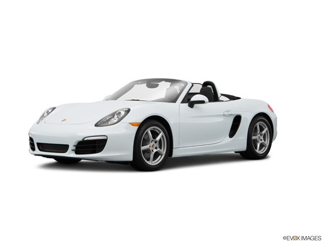 2015 Porsche Boxster Vehicle Photo in Chapel Hill, NC 27514