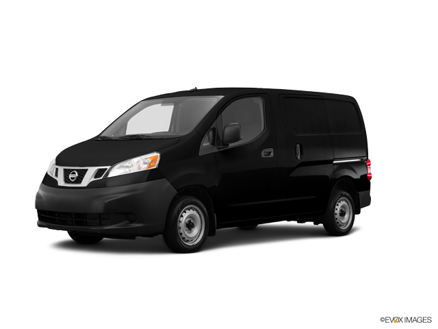 2015 Nissan NV200 Vehicle Photo in Honolulu, HI 96819