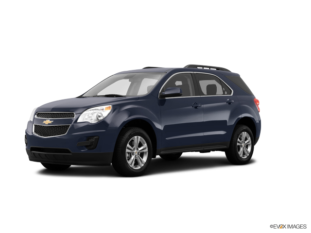 2015 Chevrolet Equinox Vehicle Photo in Annapolis, MD 21401