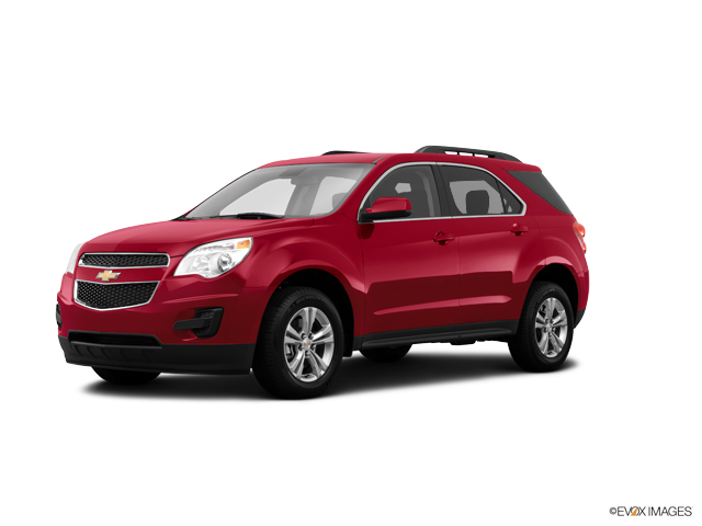 2015 Chevrolet Equinox Vehicle Photo in Vincennes, IN 47591