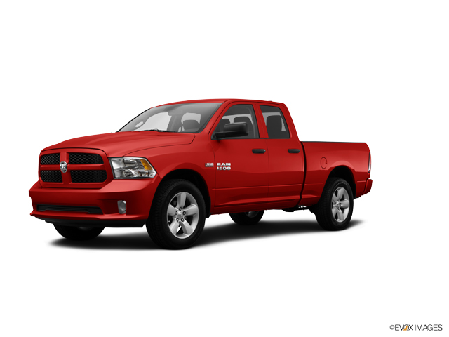 2015 Ram 1500 Vehicle Photo in Boonville, IN 47601