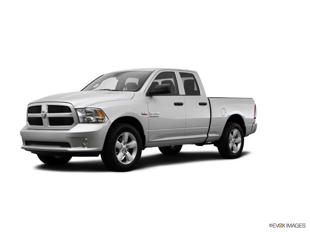 2015 Ram 1500 Vehicle Photo in San Angelo, TX 76903