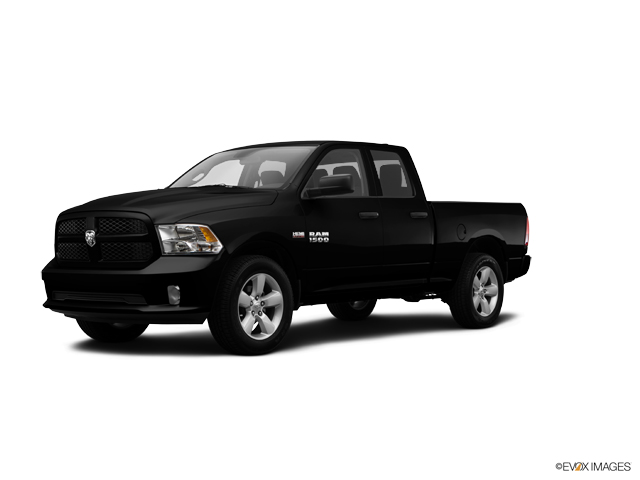 2015 Ram 1500 Vehicle Photo in Manassas, VA 20109