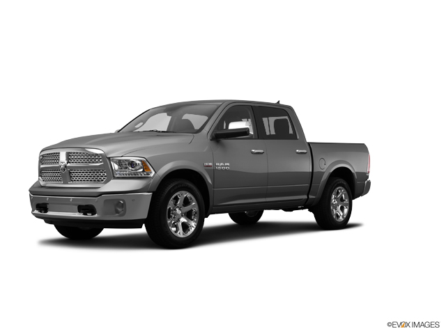 2015 Ram 1500 Vehicle Photo in Gainesville, TX 76240