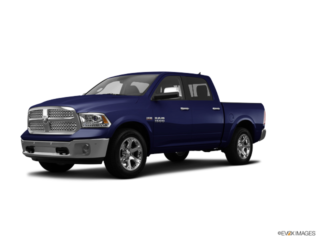 2015 Ram 1500 Vehicle Photo in Greeley, CO 80634