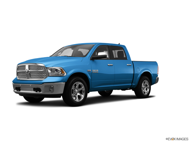 2015 Ram 1500 Vehicle Photo in Anchorage, AK 99515
