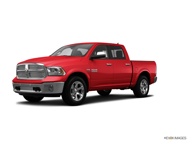 2015 Ram 1500 Vehicle Photo in Helena, MT 59601