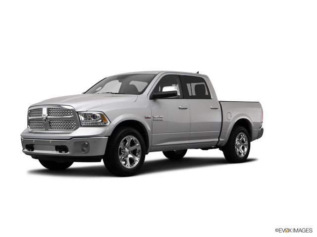 2015 Ram 1500 Vehicle Photo in San Angelo, TX 76901