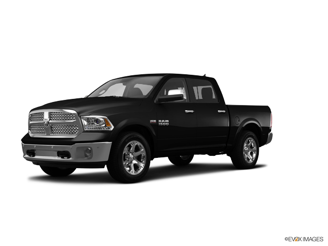 2015 Ram 1500 Vehicle Photo in San Angelo, TX 76901